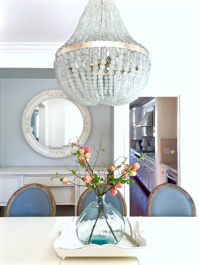90 Stunning Dining Rooms With Chandeliers Pictures: My Beautiful Dining Room Chandelier