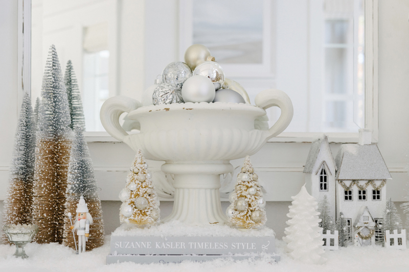 Holiday House Tour 2017 ~ Kristy Wicks