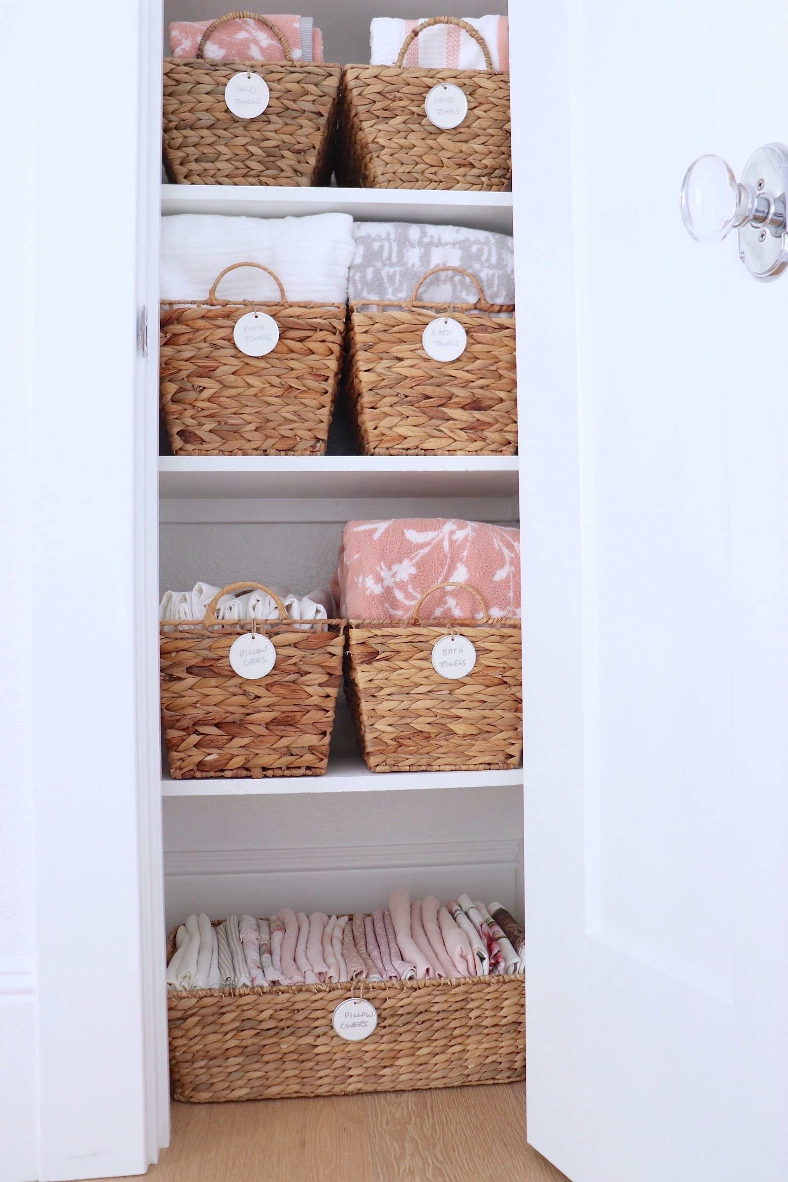 Beginners Guide to Organization for Life & Home