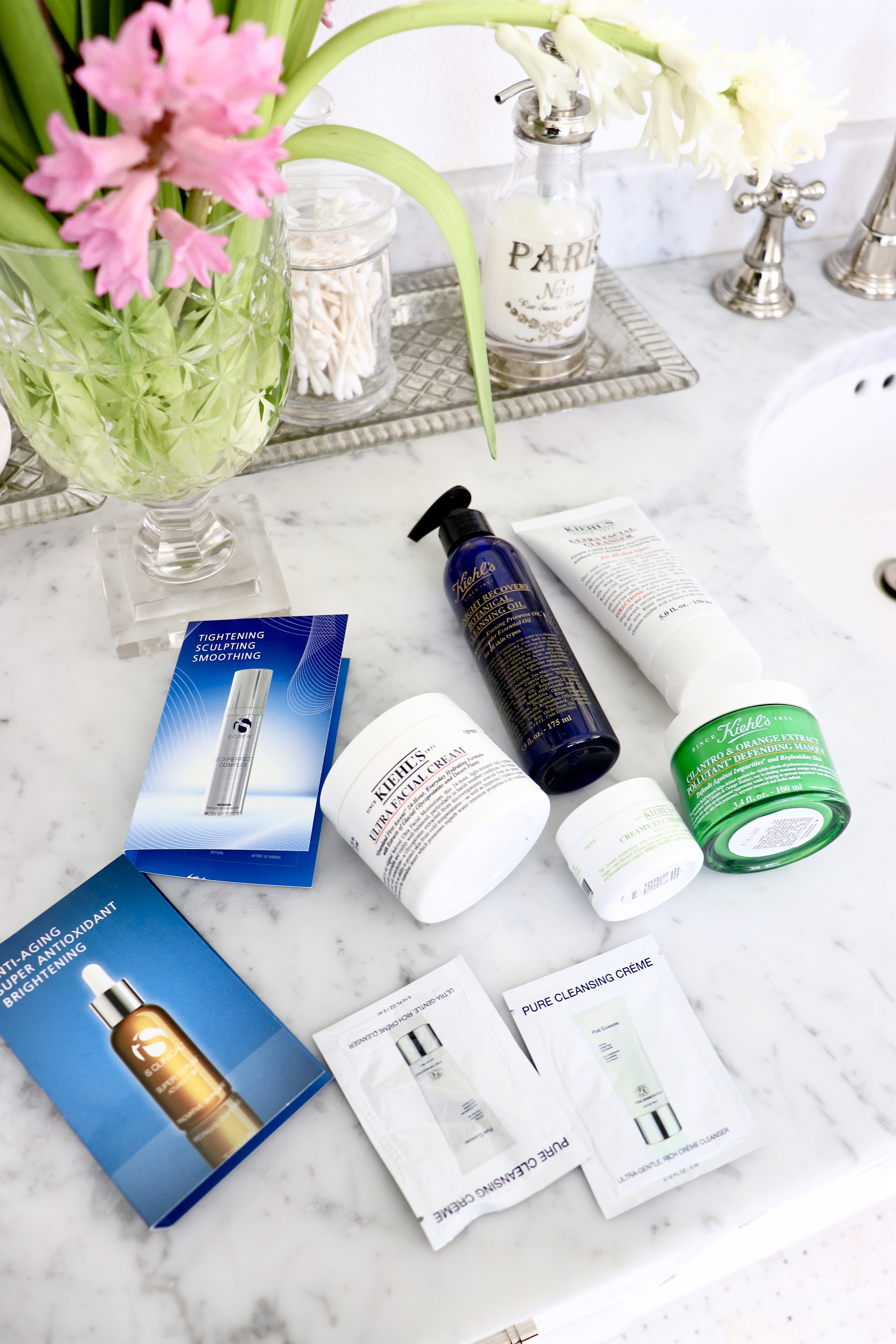 My Everyday Skincare & Beauty Talk