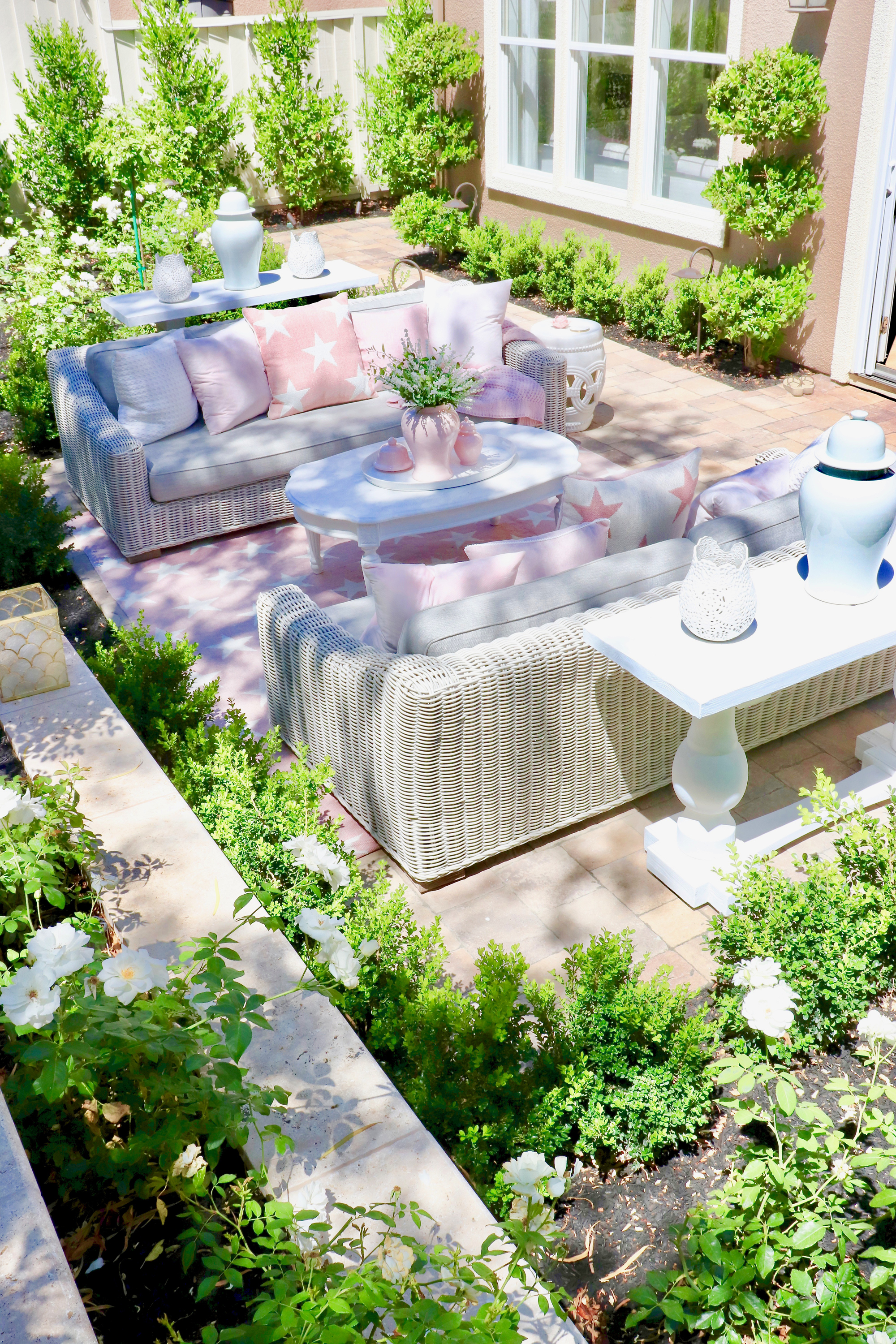 Wondrous Restoration Hardware Outdoor Furniture Review Kristy Wicks Forskolin Free Trial Chair Design Images Forskolin Free Trialorg