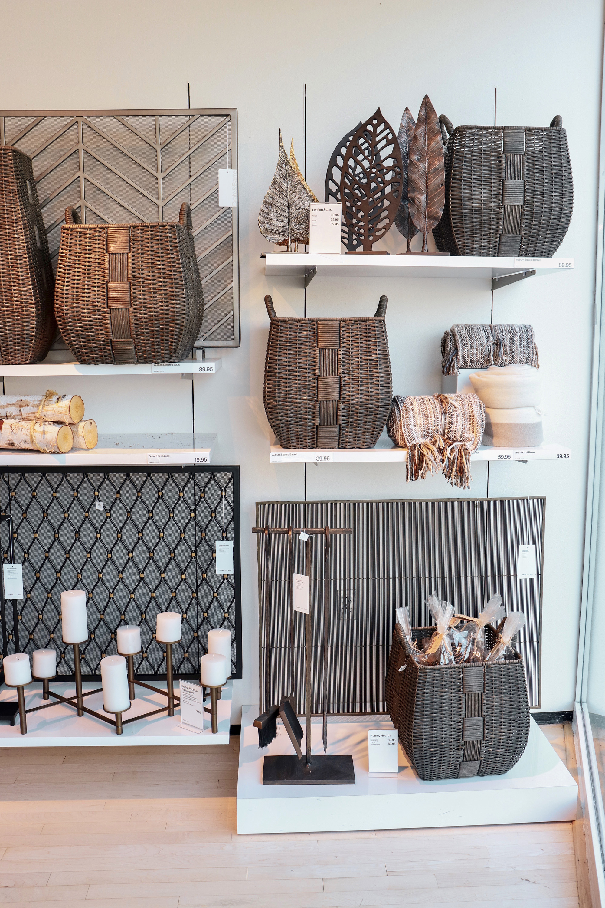 Hunting for Fall and Autumn Decor | Kristy Wicks.