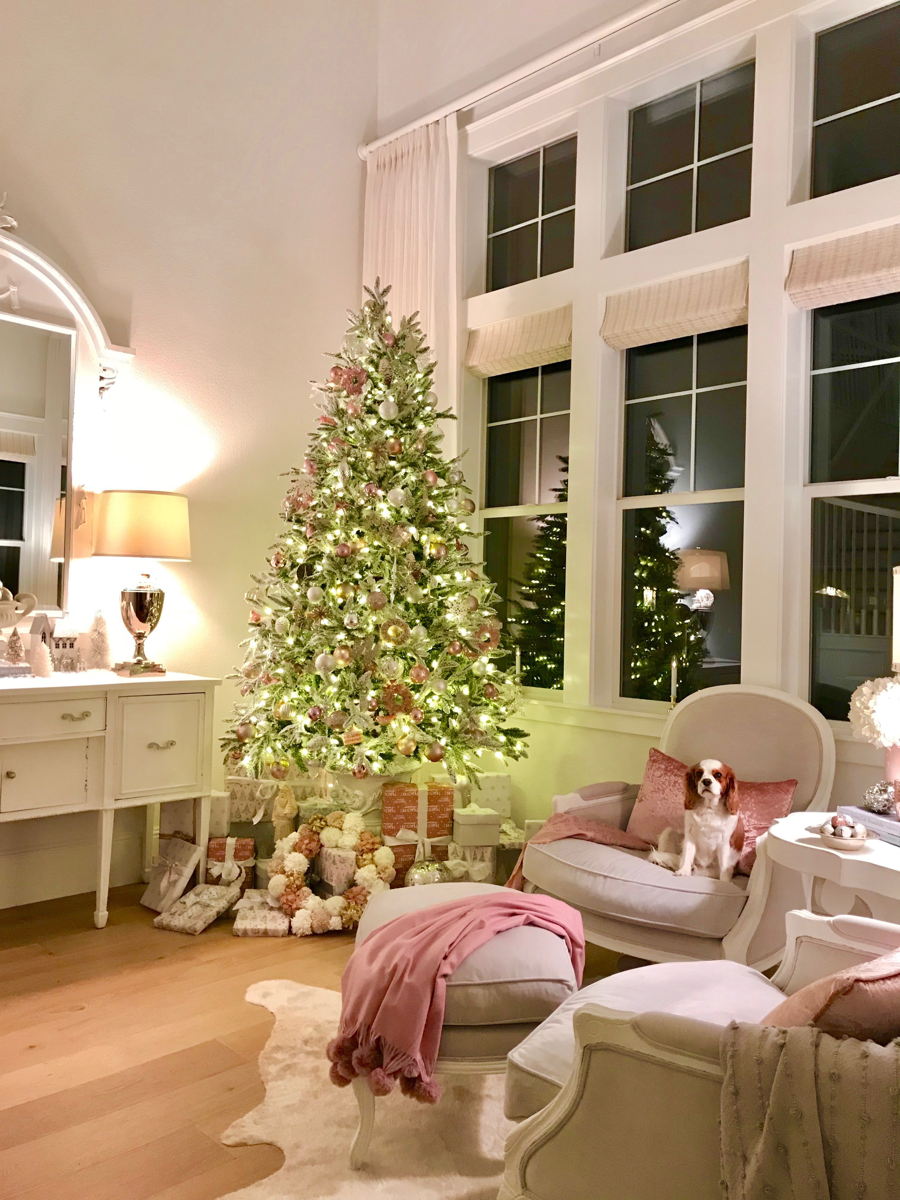 Favorite Artificial Christmas Trees