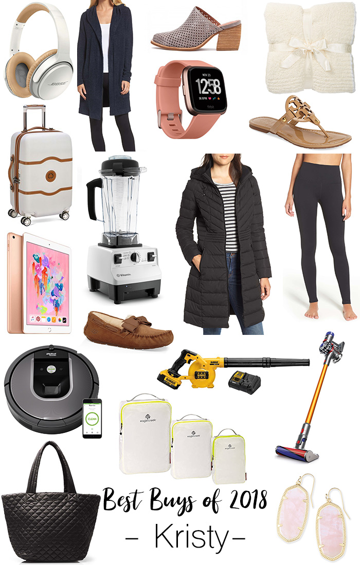 Best Buys of 2018