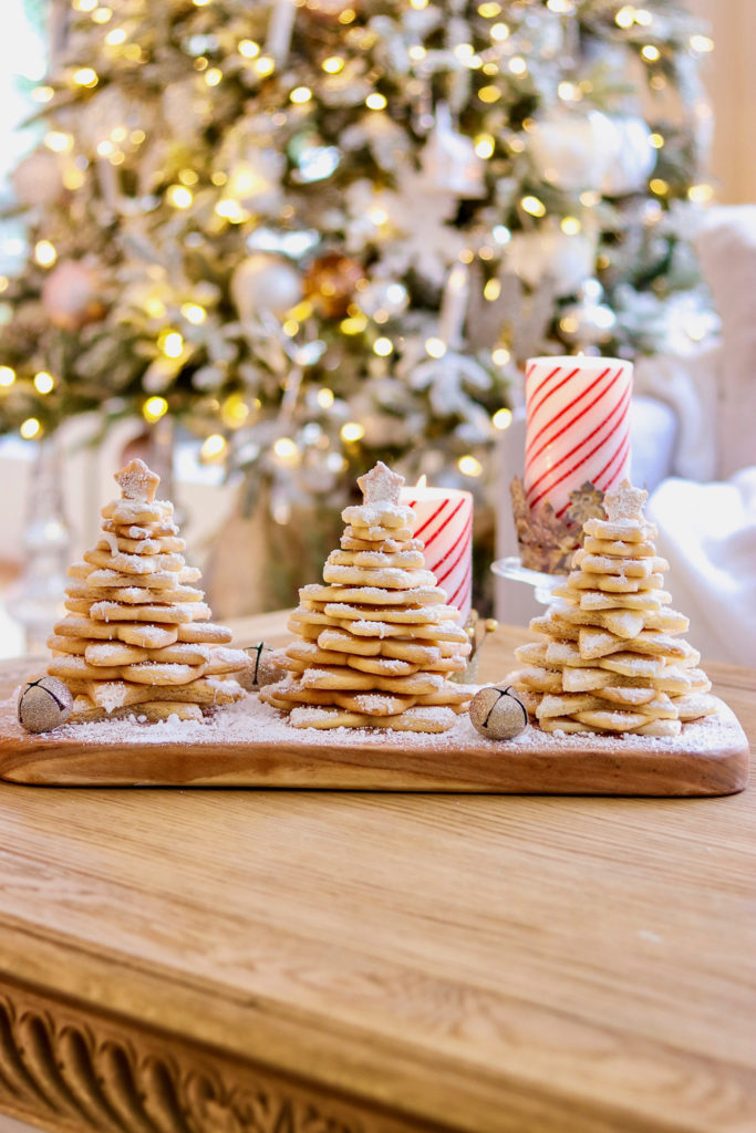 Frosted 3d Christmas Tree Cookies Kristywicks Com