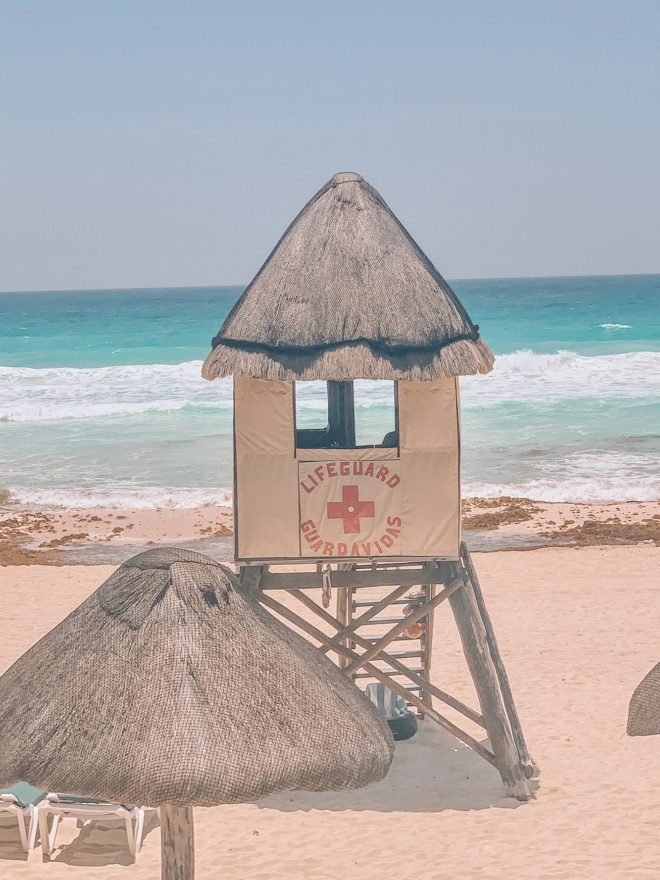 Cancun Mexico Travel Diary | Kristy Wicks