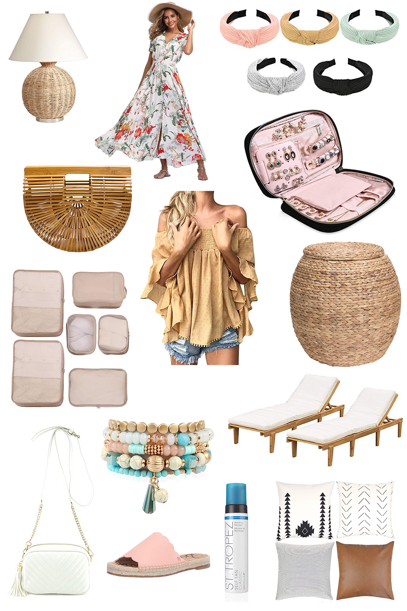 Favorite Amazon Finds - Inexpensive fashion, home decor, and more with many available through prime shipping. | Kristy Wicks
