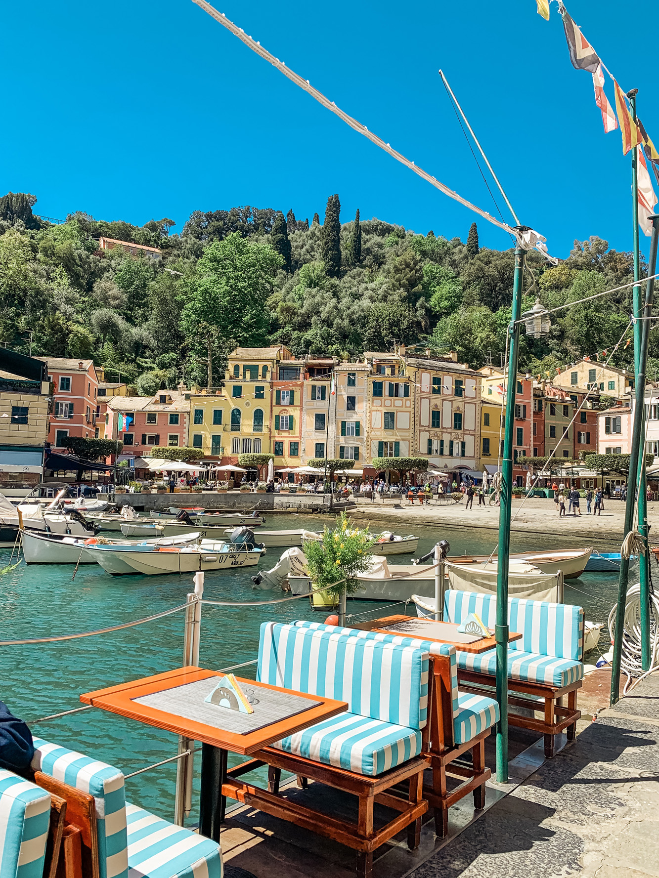 Mediterranean Cruise Travel Guide - From Barcelona to Rome | Windstar Cruise Review | Kristy Wicks