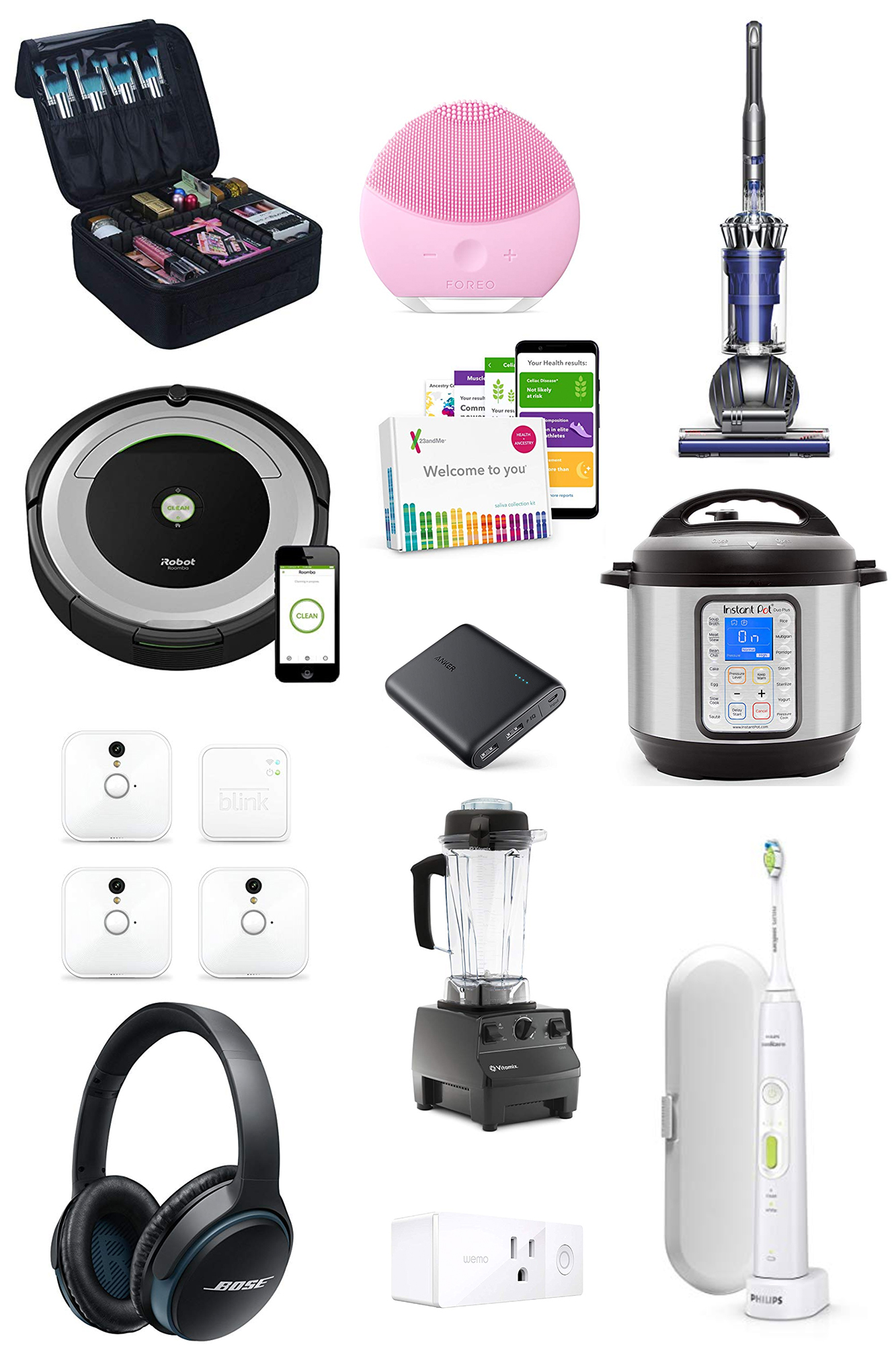 Shopping Amazon Prime Day 2019 - All of my favorites from the major sale including smart home, beauty, cooking, tech and more!