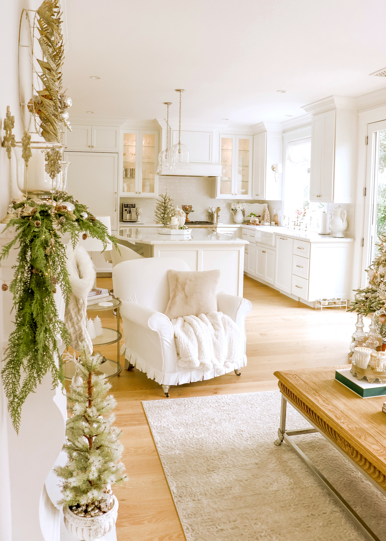 Holiday Decor Links & Sources - You all loved my Christmas decor from last year.. all of the hottest items are back in stock! Many on sale. Linked all.