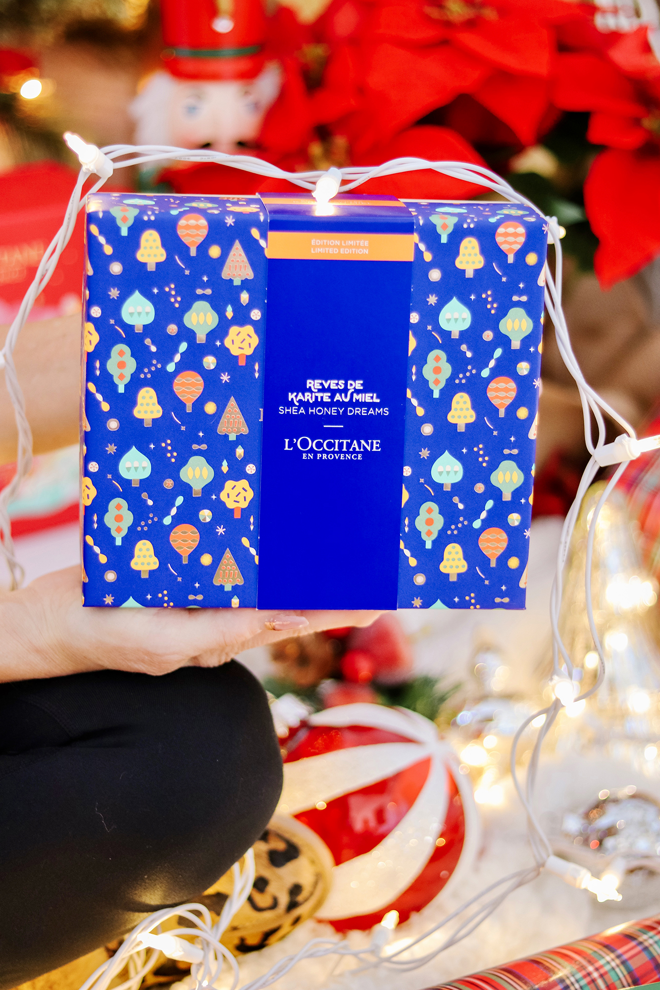 L'Occitane Holiday Beauty Gift Set Guide 2019 - Affordable & on-sale beauty gifts from the French company L'Occitane! All so beautiful.