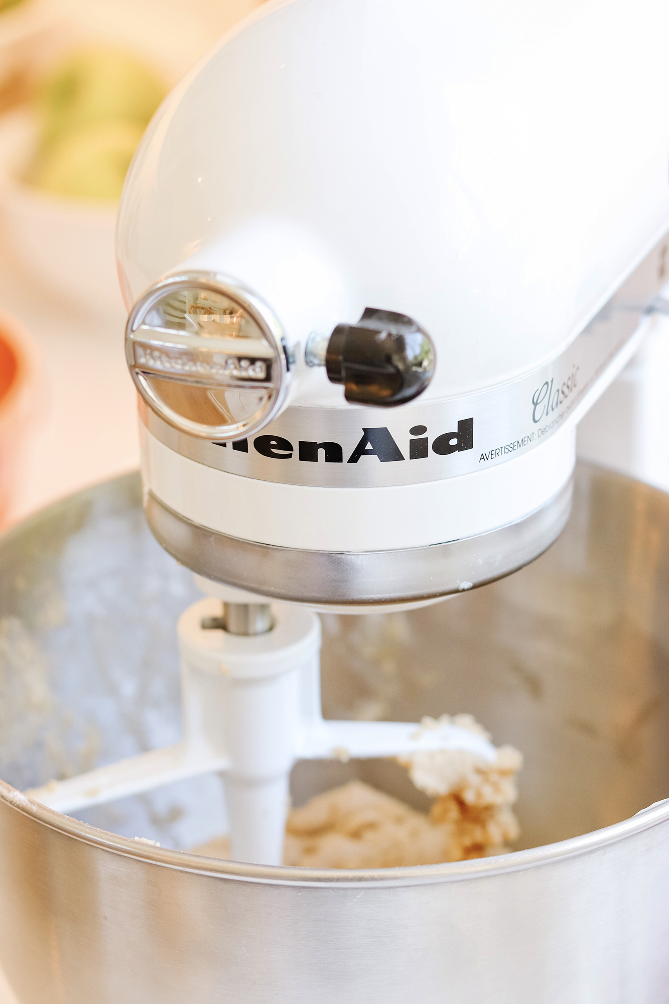 Jeff's Snickerdoodle Cookie Recipe & a huge KitchenAid Mixer sale that we love is happening right now! So many great items available for a low price.