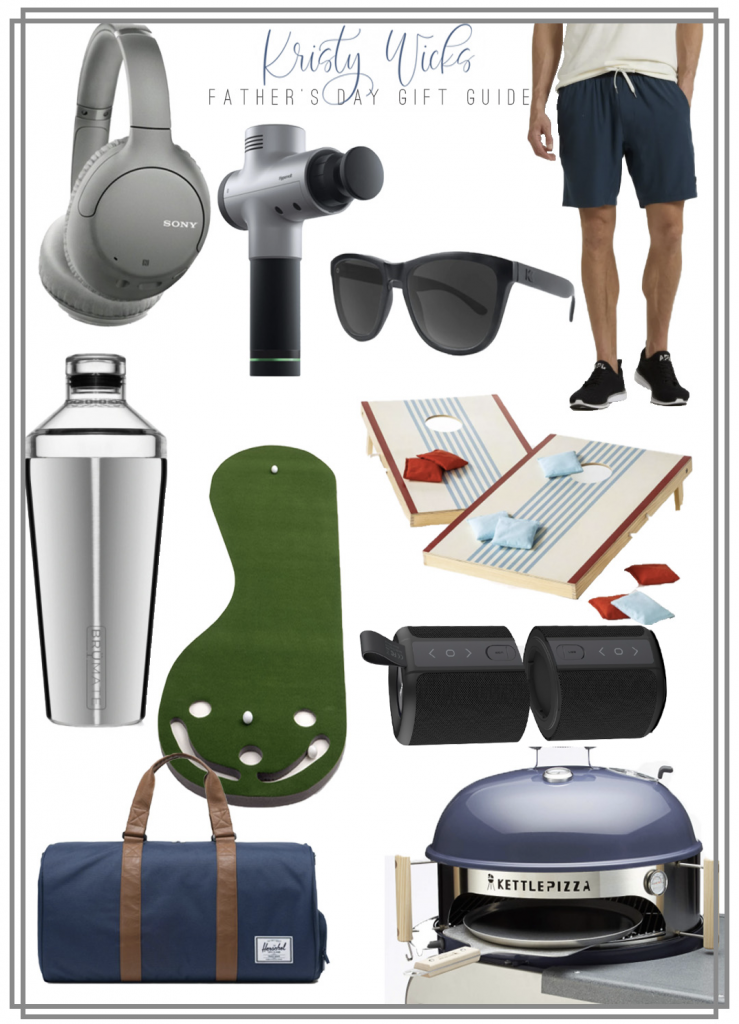 Father's Day Gift Ideas Guide including 15 Gifts he will love