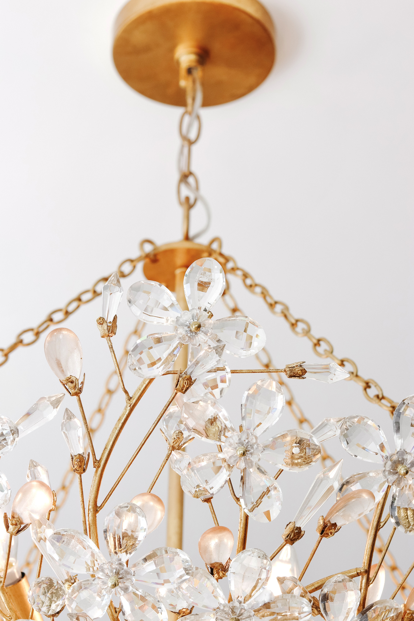 Chandelier Kathy Kuo Home